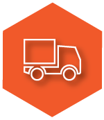 Certusoft Truck Perfect Icon